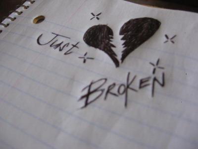Just Broken