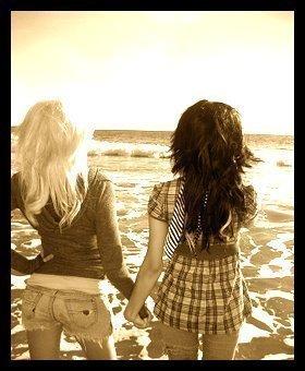 Friends Girly